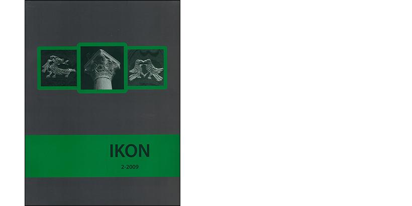 IKON 2 – 2009</br>Tema broja:<i>Simbolizam životinja u umjetnosti i literaturi</i>
