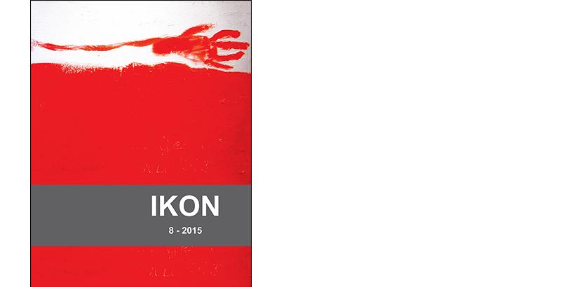 IKON 8 – 2015</br>Tema broja: <i>Kršćanska ikonografija u modernoj i suvremenoj umjetnosti</i>