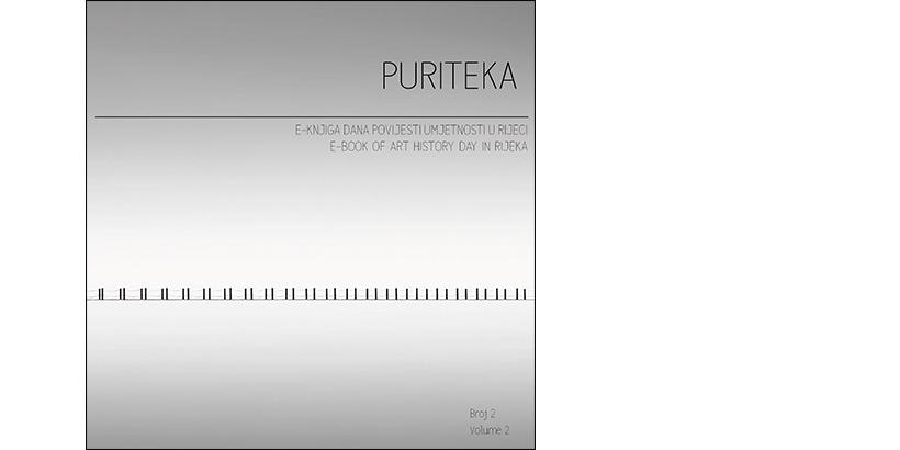 PURITEKA 2/2013</br>Tema broja: <i>Suvremena umjetnost u javnom prostoru</i>