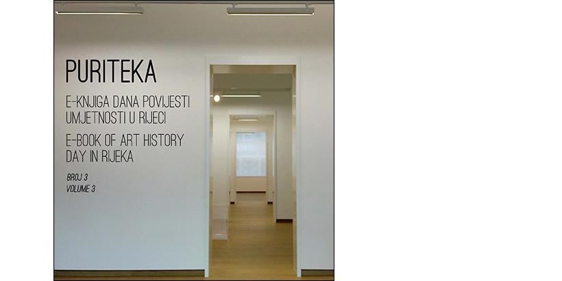 PURITEKA 3/2014</br>Tema broja: <i>Od muzeja prema društvu</i>