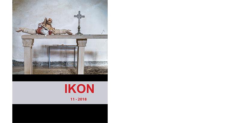 IKON 11 – 2018</br>Tema broja: <i>Ikonoklazam i ikonofilija</i>